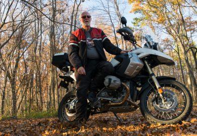 2018 Hoosier National Forest Ride