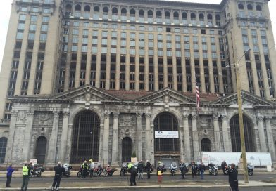 Detroit Urban Tour – May 13th