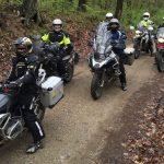 Oakland County ADV Ride