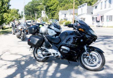 Longest Day Ride – June 21st-23rdth