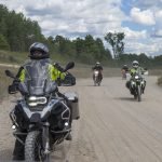 TCD's Up North Dual Sport Ride – 2016