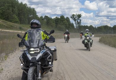 Washtenaw County ADV Ride – August 12th