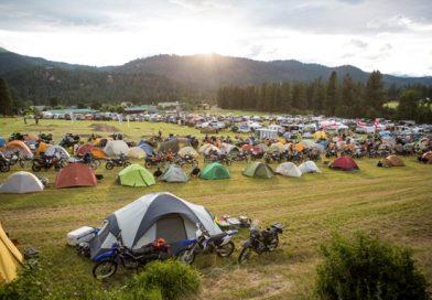 BMW MOA International Rally – June 13th-15th