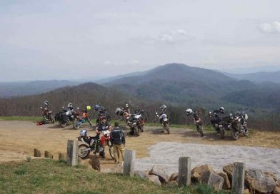 BDR Mid-Alantic Discovery Ride – July 14th-18th