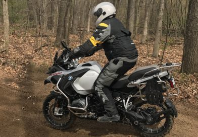 Maumee ADV Ride – April 14th