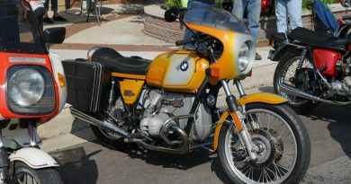 Owosso Vintage Motorcycle Day 2017