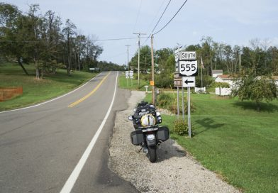 Ohio Windy 9 Road and Trail Ride – Aug. 28-31