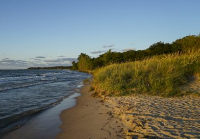 Great Lake Circle Tour – July 30th-August 5th