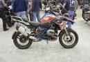 2018 International Motorcycle Show
