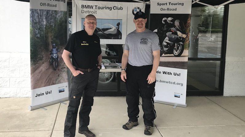 BMW SEM Open House