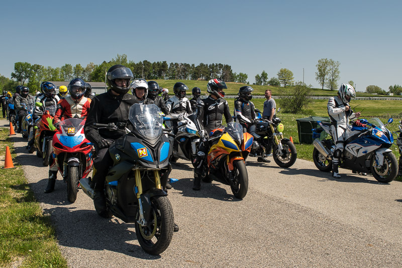 bmw track day at grattan raceway – bmw touring club of detroit