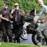 2016 Hoosier National Forest Ride – Sept 23-26th