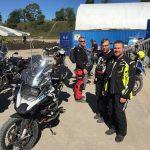 BMW Motorrad Canada Training – Sept