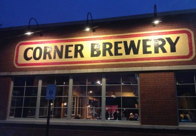 TCD Nite – Corner Brewery Ypsi – April 14th