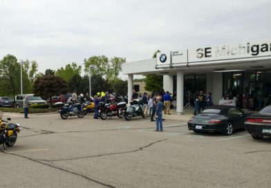"bmw touring club of detroit – ""we ride"""