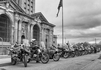 Detroit Urban Ride, Sunday June 13, 2021