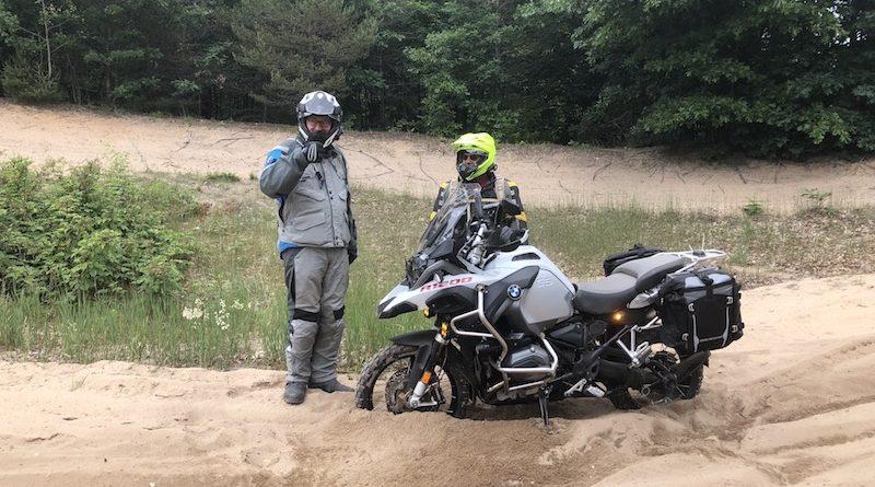 Maumee ADV Ride – April 2022